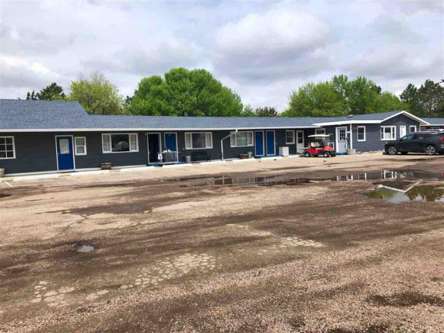 201 W 14th Street, Miller, SD 57362 (MLS #61452) :: Dupont Real Estate Inc.