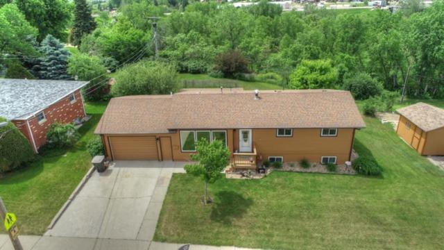 1716 7th Avenue, Belle Fourche, SD 57717 (MLS #61496) :: Christians Team Real Estate, Inc.