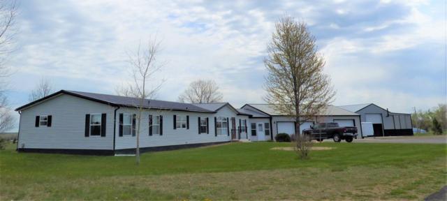 18726 Bait Road, Belle Fourche, SD 57717 (MLS #61618) :: Christians Team Real Estate, Inc.