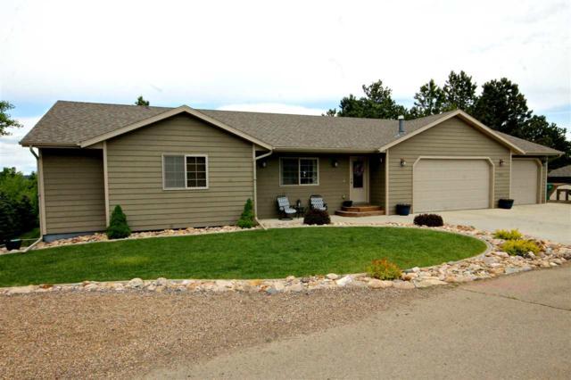 1251 Evergreen, Sturgis, SD 57785 (MLS #61643) :: Christians Team Real Estate, Inc.