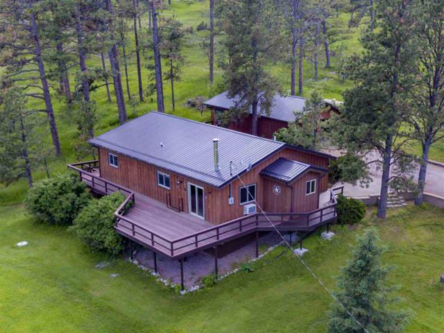 21465 Sturgis Road, Piedmont, SD 57769 (MLS #61652) :: Christians Team Real Estate, Inc.