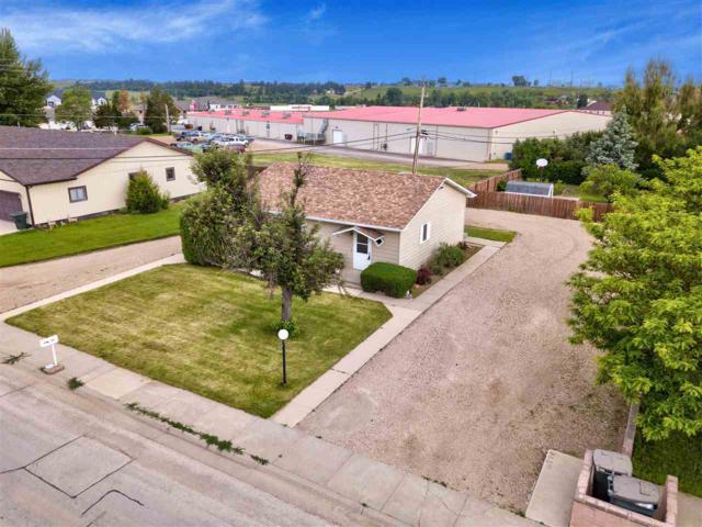 501 Summit Street, Belle Fourche, SD 57717 (MLS #61666) :: Christians Team Real Estate, Inc.