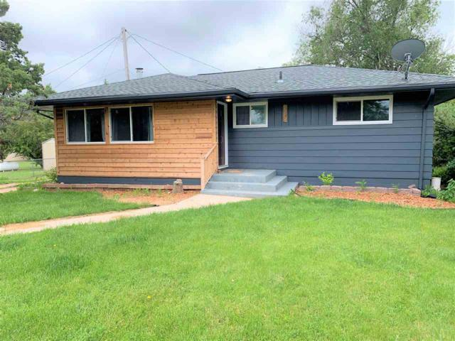 2039 Albany Avenue, Hot Springs, SD 57747 (MLS #61745) :: Christians Team Real Estate, Inc.