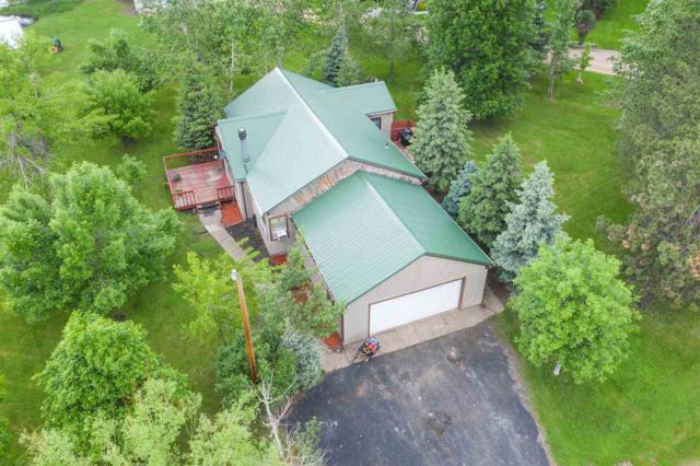 13026 Melcor Rd., Rapid City, SD 57702 (MLS #61793) :: Christians Team Real Estate, Inc.