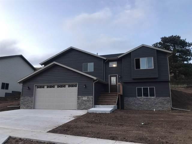 2645 Meadows, Sturgis, SD 57785 (MLS #61820) :: Christians Team Real Estate, Inc.