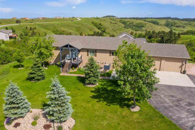 3025 Moon Meadows Drive, Rapid City, SD 57702 (MLS #61829) :: Christians Team Real Estate, Inc.