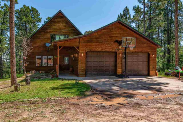 2020 Coneflower Court, Spearfish, SD 57783 (MLS #62035) :: Dupont Real Estate Inc.