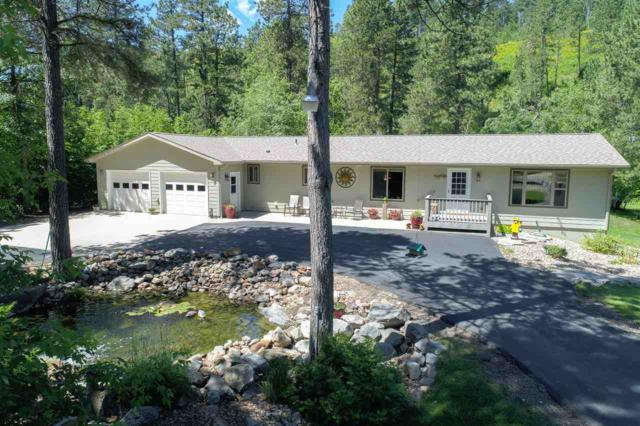 3225 Maitland Road, Spearfish, SD 57783 (MLS #62073) :: Christians Team Real Estate, Inc.