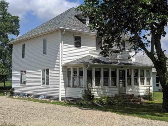 247 S Ne, Mound City, SD 57646 (MLS #62177) :: Dupont Real Estate Inc.