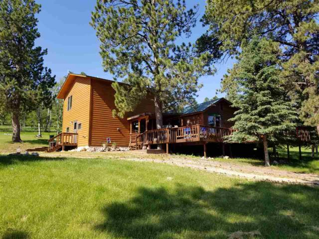 10289 S Rapid Creek Road, Lead, SD 57754 (MLS #62203) :: Christians Team Real Estate, Inc.