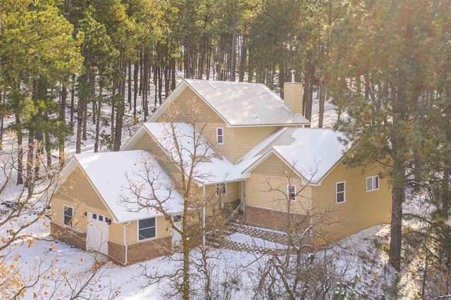 24664 Iron Mountain Road, Keystone, SD 57751 (MLS #62292) :: Christians Team Real Estate, Inc.