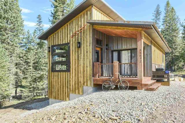 11032 Antelope Trail, Lead, SD 57754 (MLS #62479) :: Christians Team Real Estate, Inc.
