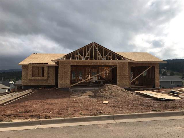 2686 Meadows Drive, Sturgis, SD 57785 (MLS #62772) :: Dupont Real Estate Inc.