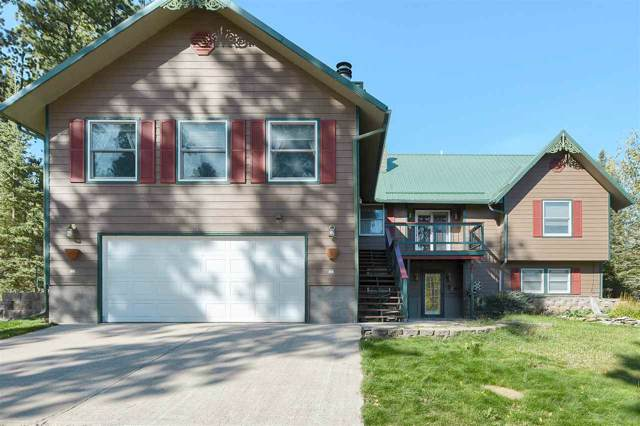 21357 Aspen Drive, Lead, SD 57754 (MLS #62812) :: Christians Team Real Estate, Inc.