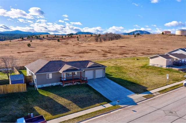 3515 Roughlock Lane, Spearfish, SD 57783 (MLS #62878) :: Christians Team Real Estate, Inc.