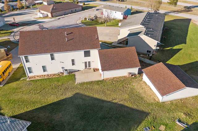 2308 Holly, Sturgis, SD 57785 (MLS #62989) :: Dupont Real Estate Inc.
