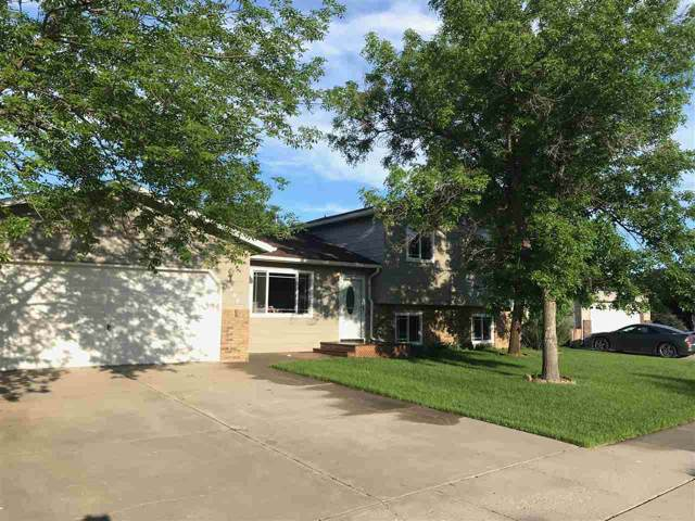 1408 Copperdale Dr, Rapid City, SD 57703 (MLS #62990) :: Christians Team Real Estate, Inc.