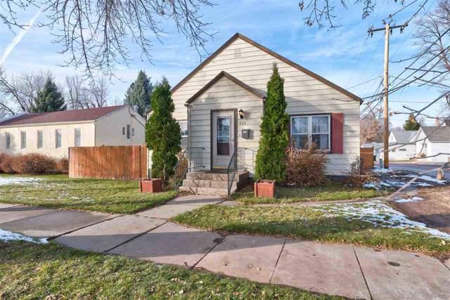 220 E Illinois, Spearfish, SD 57783 (MLS #63087) :: Christians Team Real Estate, Inc.