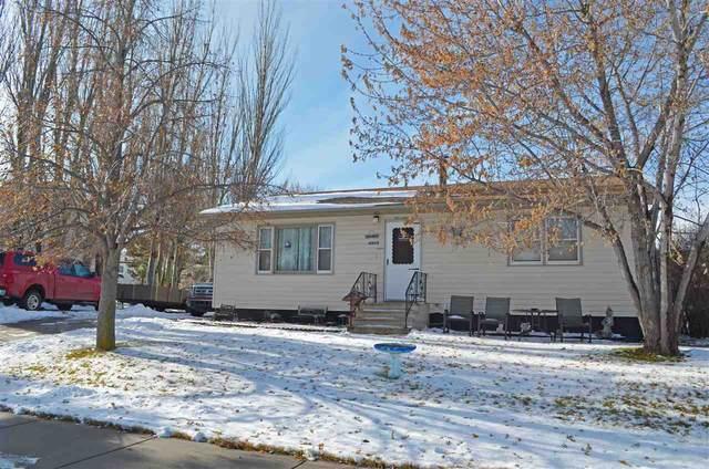 4435 Patriot Lane, Rapid City, SD 57701 (MLS #63108) :: Christians Team Real Estate, Inc.