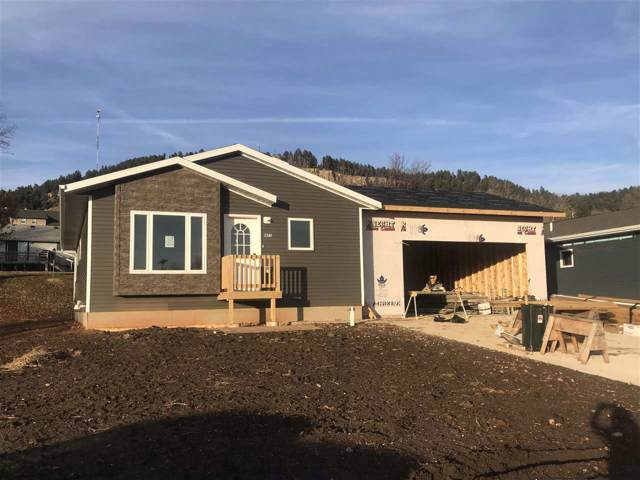 1475 Woodland, Sturgis, SD 57785 (MLS #63111) :: VIP Properties