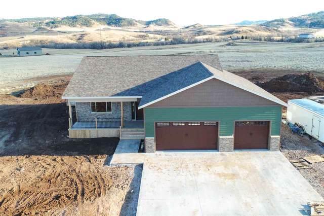 3726 Spring Creek Lane, Spearfish, SD 57783 (MLS #63126) :: Dupont Real Estate Inc.