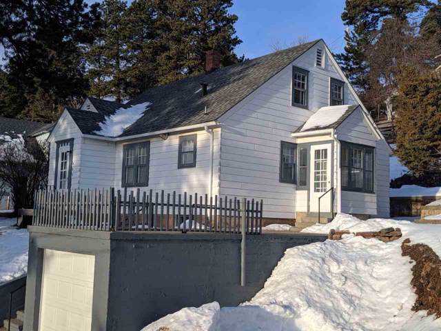 802 Dwight Street, Lead, SD 57754 (MLS #63172) :: Christians Team Real Estate, Inc.