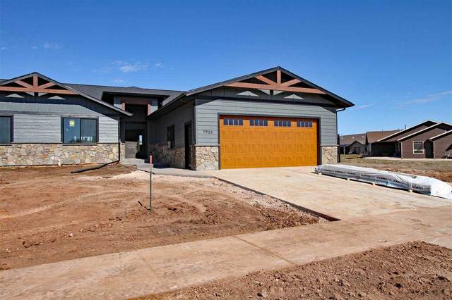 7916 Duke Parkway, Spearfish, SD 57783 (MLS #63180) :: Christians Team Real Estate, Inc.