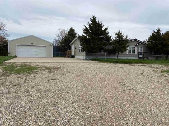 24145 Highway 212, Eagle Butte, SD 57625 (MLS #63205) :: Dupont Real Estate Inc.