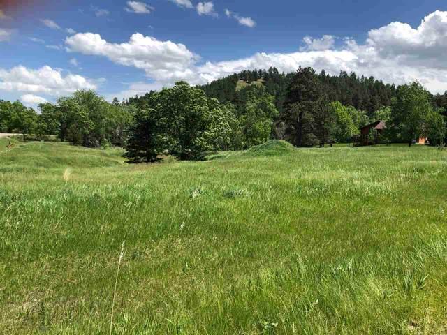 TBD Frog Pond Court, Whitewood, SD 57793 (MLS #63221) :: Christians Team Real Estate, Inc.