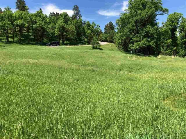 TBD Ponderosa Drive, Whitewood, SD 57793 (MLS #63224) :: Christians Team Real Estate, Inc.