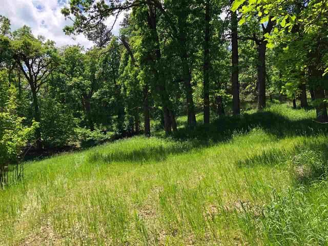 TBD Oak Drive, Whitewood, SD 57793 (MLS #63225) :: Daneen Jacquot Kulmala & Steve Kulmala