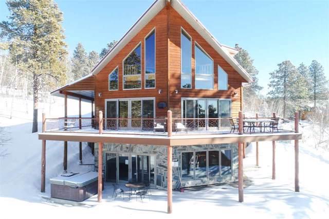 11019 Eagle Trail, Lead, SD 57754 (MLS #63275) :: Dupont Real Estate Inc.