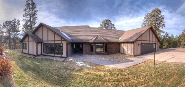 3655 Canyon View Ct., Rapid City, SD 57701 (MLS #63296) :: Christians Team Real Estate, Inc.