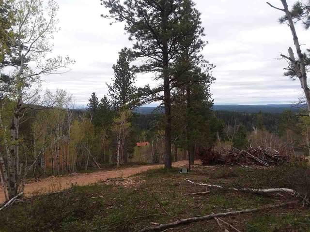 Lot 6 Eagle Trail, Lead, SD 57754 (MLS #63313) :: Christians Team Real Estate, Inc.
