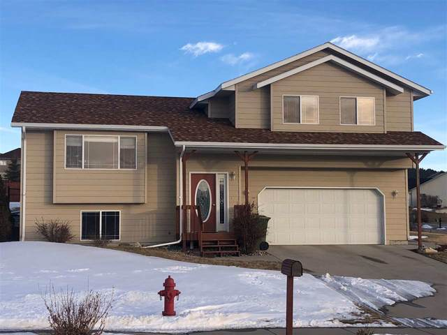2640 Starline Avenue, Sturgis, SD 57785 (MLS #63359) :: Christians Team Real Estate, Inc.