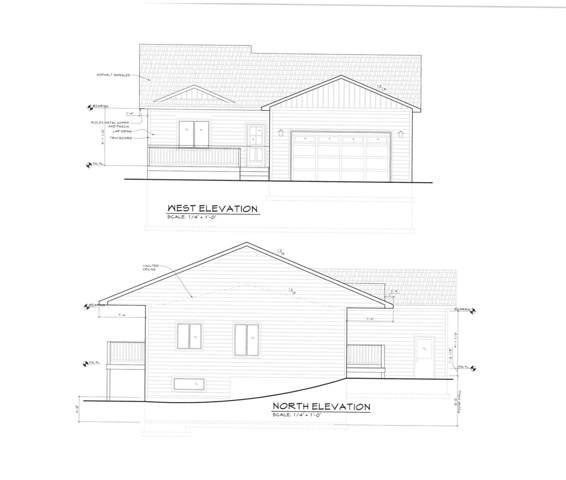 680 Teton Way, Whitewood, SD 57793 (MLS #63442) :: VIP Properties