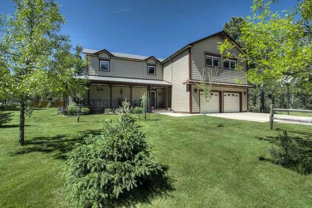 12178 Buckhorn Estates Drive, Custer, SD 57730 (MLS #63474) :: Dupont Real Estate Inc.