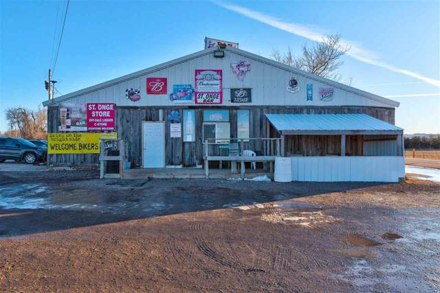 201 Highway 34, St. Onge, SD 57779 (MLS #63535) :: VIP Properties