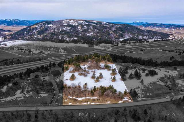19992 Ridgefield Loop, Spearfish, SD 57783 (MLS #63600) :: Dupont Real Estate Inc.