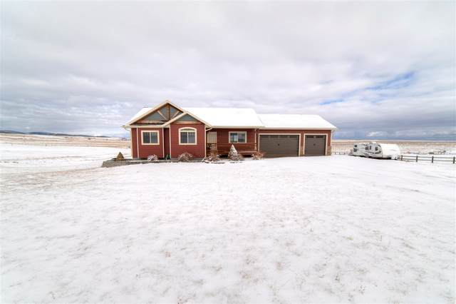 13403 Frontier Loop, Piedmont, SD 57785 (MLS #63690) :: VIP Properties