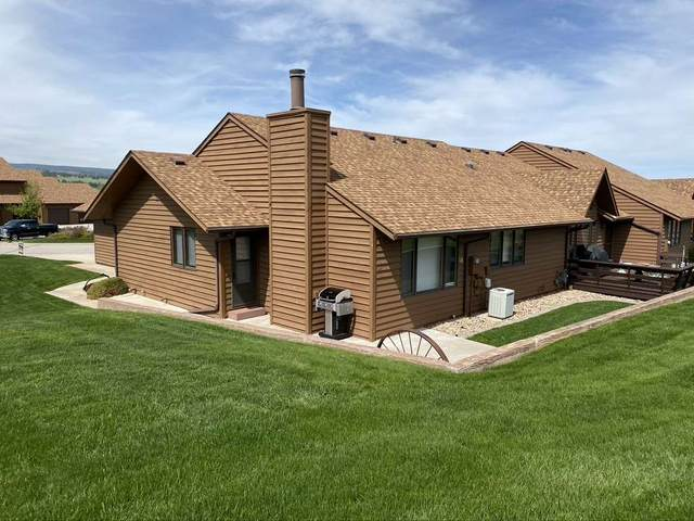 940 Country Club Drive, Spearfish, SD 57783 (MLS #63830) :: Dupont Real Estate Inc.