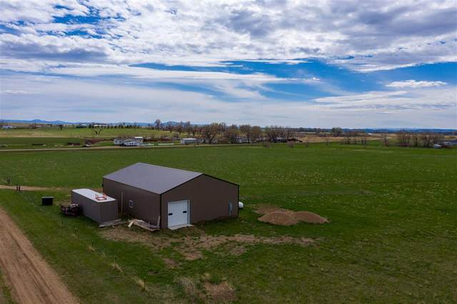 11323 Horse Haven Lane, Belle Fourche, SD 57717 (MLS #63868) :: Dupont Real Estate Inc.