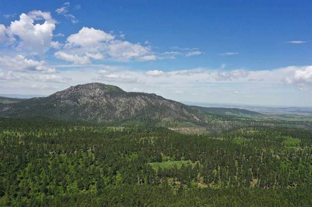Lot 2 Robin Place, Spearfish, SD 57783 (MLS #63887) :: Dupont Real Estate Inc.