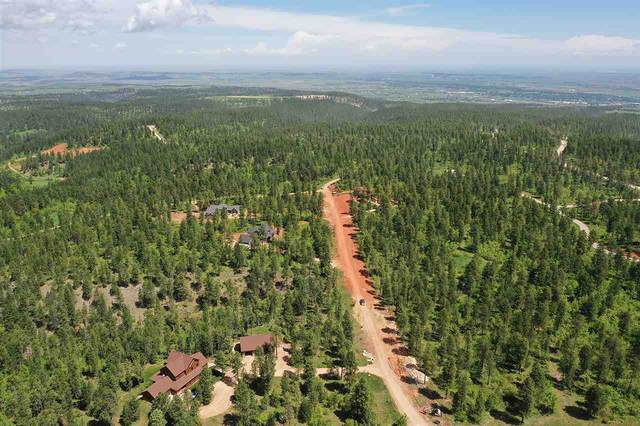 Lot 6 Robin Place, Spearfish, SD 57783 (MLS #63899) :: Christians Team Real Estate, Inc.