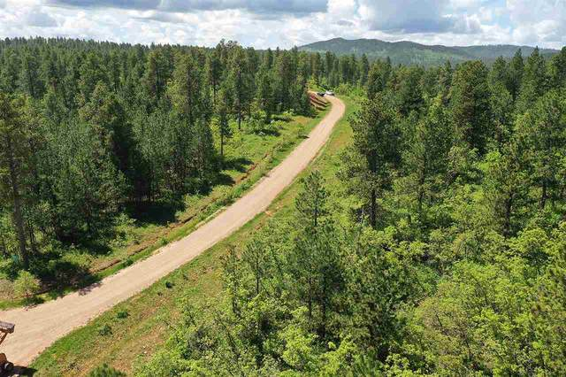 Lot 7 Robin Place, Spearfish, SD 57783 (MLS #63900) :: Christians Team Real Estate, Inc.