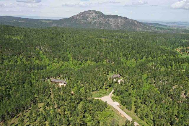 Lot 8 Robin Place, Spearfish, SD 57783 (MLS #63901) :: Christians Team Real Estate, Inc.