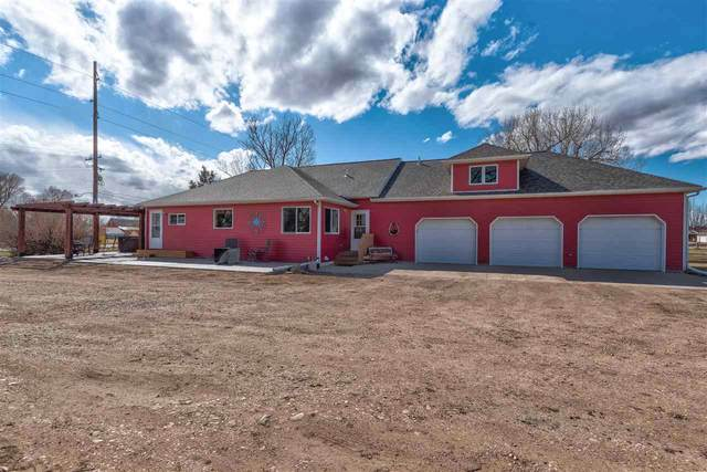 11096 Snoma Road, Belle Fourche, SD 57717 (MLS #64009) :: VIP Properties