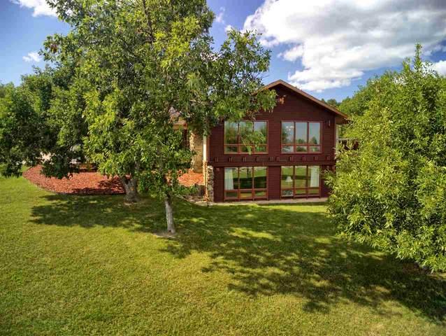 8104 Woodland Drive, Black Hawk, SD 57718 (MLS #64013) :: VIP Properties