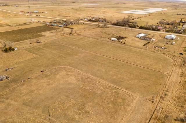 Lot 1-5 Address Not Published, Newell, SD 57760 (MLS #64028) :: VIP Properties