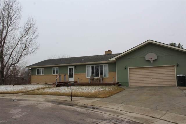 2130 Hillsview Drive, Belle Fourche, SD 57717 (MLS #64071) :: Christians Team Real Estate, Inc.